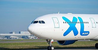 La vente de billets suspendue sur XL Airways