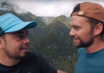 « La Réunion, 10 choses qui la rendent unique », la sublime vidéo du Youtubeur Bruno Maltor