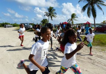144 participants au Cross Country scolaire