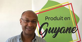 Bienvenue au salon made in Guyane !